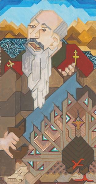 Apostel Simon