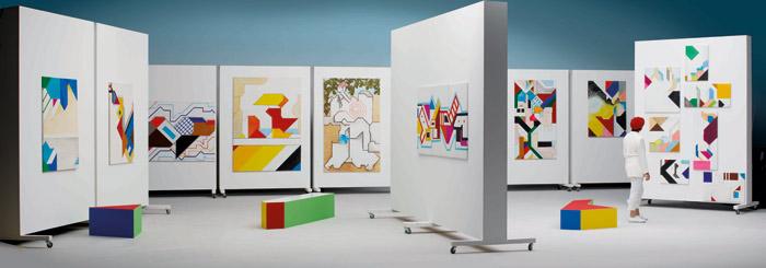 Wiedmann Galerie Ausstellungen